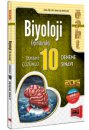 2015 �ABT Biyoloji ��retmenli�i Tamam� ��z�ml� 10 Deneme S�nav� Yarg� Yay�nlar�