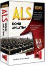 2015 ALS Askeri Liseler ile Bando Astsubay Hazırlama Okulu Konu Anlatımlı Yargı Yayınları