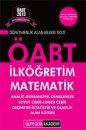 2015 ÖABT İlköğretim Matematik Öğretmenliği Konu Anlatımlı Modüler Set Pegem Yayınları