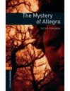 Oxford Bookworms Library Stage 2 The Mystery Of Allegra