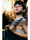 Oxford Bookworms Library Stage 1 The Adventures Of Tom Sawyer