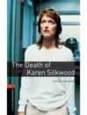 Oxford Bookworms Library Stage 2 The Death Of Karen Silkwood