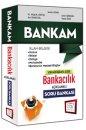 BANKAM Son Müfredata Göre Bankacılık Alan Açıklamalı Soru Bankası 657 Yayınları