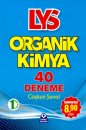 LYS Organik Kimya 40 Deneme �rnek Akademi Yay�nlar�