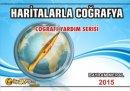 2015 KPSS Bayram Meral Haritalarla Co�rafya Co�rafi Yard�m Serisi kitapcim.biz Yay�nlar�