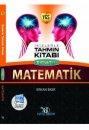 YGS Matematik İkizlerle Tahmin Kitabı Yayın Denizi Yayınları