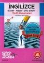 Koray Varol Akademi TEOG 2 �ngilizce 15X20 Denemeleri