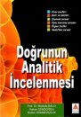 Doğrunun Analitik İncelenmesi Delta Kültür Yayınları