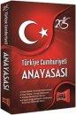 2015 Türkiye Cumhuriyeti Anayasası Yargı Yayınları