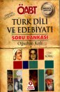 Örnek Akademi 2015 KPSS ÖABT Türk Dili ve Edebiyatı Soru Bankası