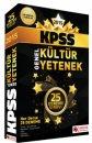 Ankara Kariyer KPSS Genel Yetenek Genel K�lt�r 25 Deneme S�nav�