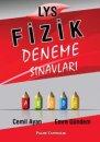 Palme Yayınları LYS Fizik Deneme Sınavları