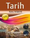 Palme Yayınları LYS Tarih Konu Anlatımlı Kitap