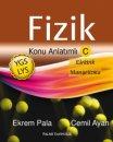 Palme Yayınları YGS-LYS Fizik Konu Kitabı C (Elektrik - Manyetizma)