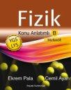 Palme Yayınları YGS-LYS Fizik Konu Kitabı B (Mekanik)