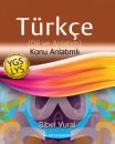 Palme Yayınları YGS-LYS Türkçe Konu Anlatımlı Kitap