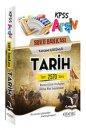 2015 KPSS Ar�iv Tarih Tamam� ��z�ml� Soru Bankas� 2570 Soru Kitapse� Yay�nlar�