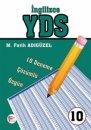 İngilizce YDS 10 Çözümlü Deneme Pelikan Yayınevi