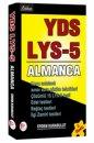 Pelikan Yay�nevi YDS LYS - 5 Almanca