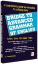 Bridge To Advanced Grammar of English Pelikan Yay�nevi