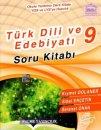 9.Sınıf Türk Edebiyatı Soru Kitabı Palme Yayınları