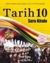 Tarih 10.Sınıf Soru Kitabı Palme Yayınları