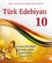 Türk Edebiyatı 10. Sınıf Konu Kitabı Palme Yayınları