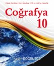 Coğrafya 10. Sınıf Konu Kitabı Palme Yayınları