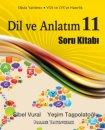 11.Sınıf Dil ve Anlatım Soru Kitabı Palme Yayınları