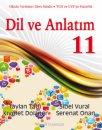 Palme Yayınları Dil ve Anlatım 11. Sınıf Konu Kitabı