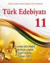 Palme Yayınları Türk Edebiyatı 11. Sınıf Konu Kitabı