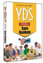 2016 YDS ��z�ml� Soru Bankas� Kapadokya Yay�nlar�