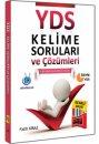 2015 YDS Kelime Sorular ve Çözümleri (Yeni Sisteme Uygun) Yargı Yayınları