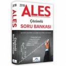 2018 ALES Çözümlü Soru Bankası İrem Yayıncılık