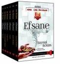 Yargı Yayınları 2016 KPSS Efsane Lise Önlisans Konu Anlatımlı Modüler Set