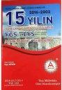 A Yayınları YGS LYS Matematik Geometri 15 Yılın Çıkmış Soruları ve Ayrıntılı Çözümleri
