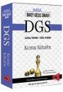 2016 DGS Konu Anlatımlı Sayısal ve Sözel Yetenek Yargı Yayınları