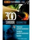 Çap Yayınları Performans Serisi 300 Soruda Geometri Doğrunun Analitik İncelenmesi