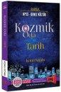 2016 KPSS Kozmik Oda Tarih Konu Kitabı Yargı Yayınları