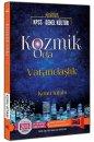 2016 KPSS Kozmik Oda Vatandaşlık Konu Kitabı Yargı Yayınları