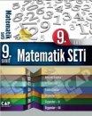 �ap Yay�nlar� 9. S�n�f Matematik Seti