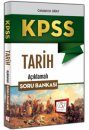 2016 KPSS Tarih A��klamal� Soru Bankas� 657 Yay�nlar�