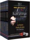 2017 KPSS Eğitim Bilimleri Karizma Modüler Soru Bankası Seti Yargı Yayınları