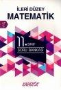 11. Sınıf İleri Düzey Matematik Soru Bankası Karekök Yayınları