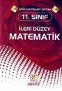 11. Sınıf İleri Düzey Matematik Konu Anlatımlı Karekök Yayınları