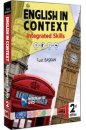 English in Context Integrated Skills Yarg� Yay�nlar�