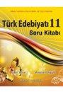 11.Sınıf Türk Edebiyatı Soru Kitabı Palme Yayınları