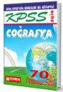 2016 KPSS Co�rafya 70 Deneme Teorem Yay�nlar�