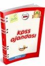 2017 KPSS Türkçenin Ajandası Kısayol Yayınları
