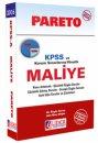 2016 KPSS A Grubu Pareto Maliye Konu Anlat�ml� Lider Yay�nlar�